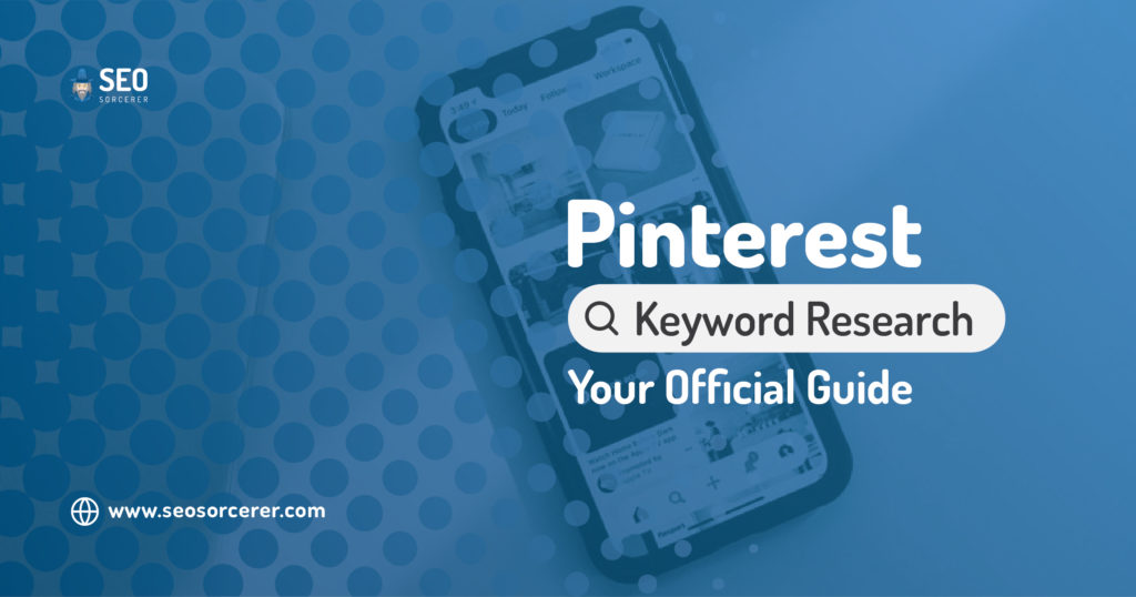 Pinterest Keyword Research
