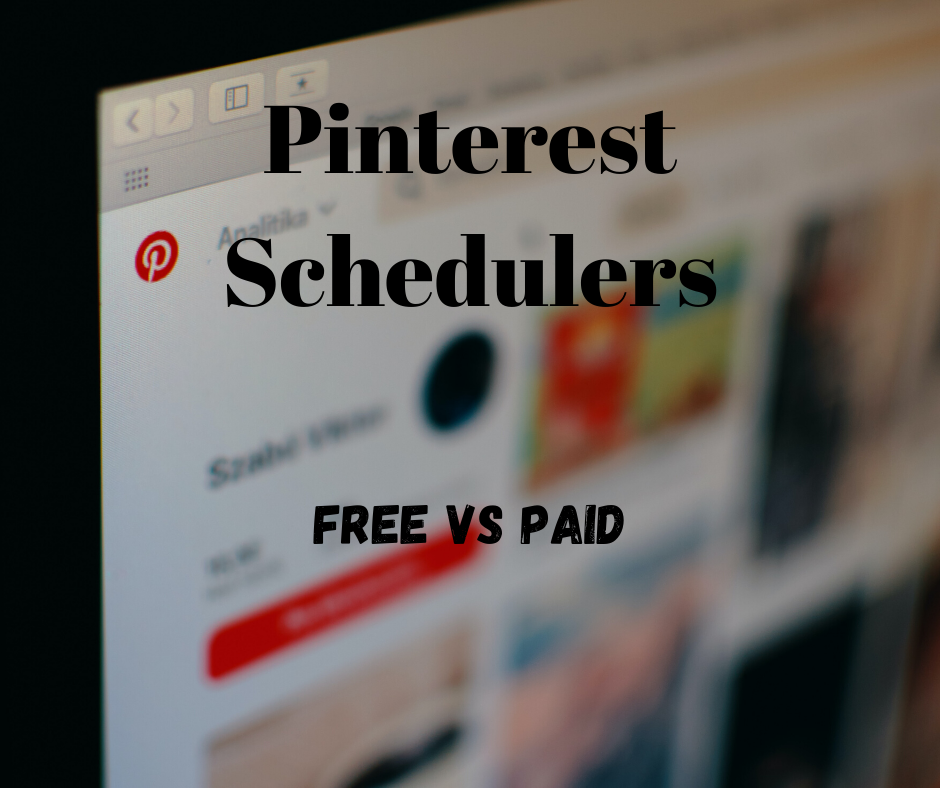 free pinterest scheduler