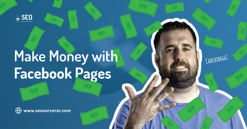 making money with facebook